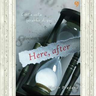 ebook - Here, after