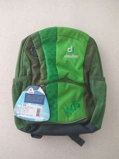 Deuter Kids Backpack