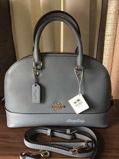 Coach Mini Dome bag