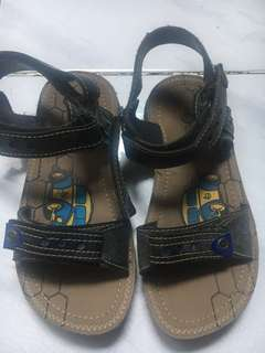 Sandal anak uk 37