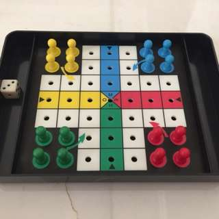 Childhood Board Game