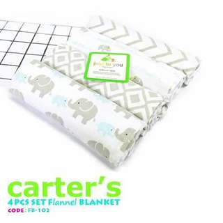 Flannel Blanket - FB102