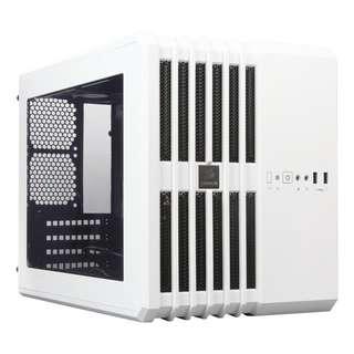 CORSAIR Carbide Series™ Air 240 High Airflow MicroATX and Mini-ITX Case