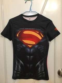 Marvel superman top