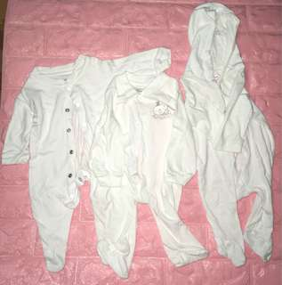 BABY SLEEPWEAR SET