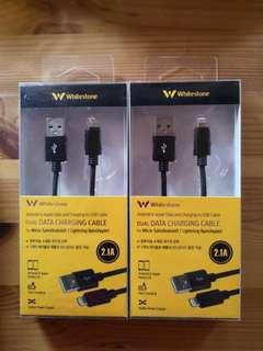 Whitestone Cables