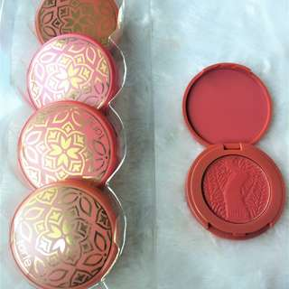 Tarte Blush Flair