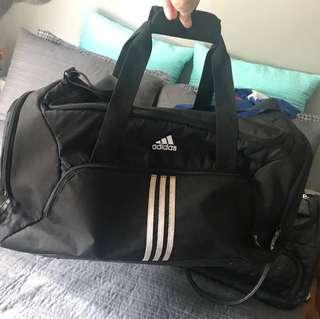 Large Adidas Bag