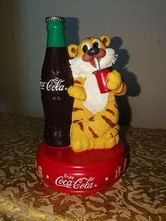 可口可樂虎年 1998 錢罌