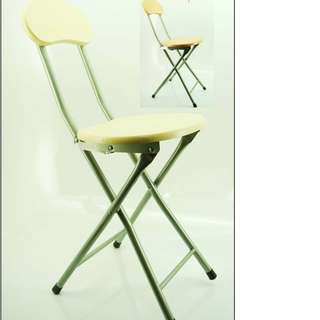 28.5 Inch Wooden Folding Chair