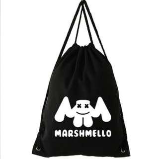 Marshmello String Bags ( D2 )