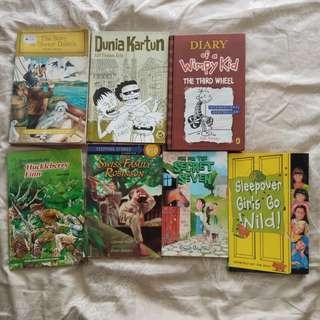 Children's Books    Adventure #20under