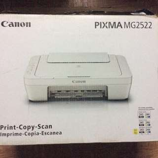 3-in-1 Canon Printer