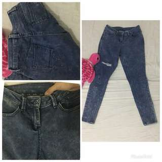 ForMe Denim Pants