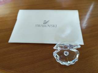 Swarovski Crystal 水晶擺設