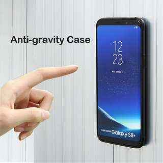 #Blessing [FREE] Anti Gravity iPhone & Samsung Phone Casing