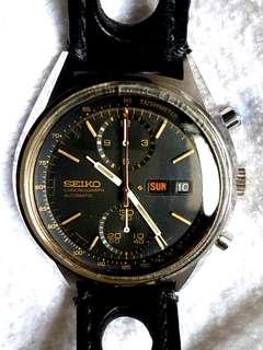 Seiko 6138-8020
