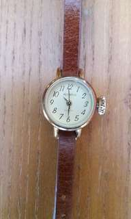 Acont&G Japan made watch