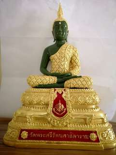 泰國玉佛(500毫米) Thai Emerald Buddha (500mm)