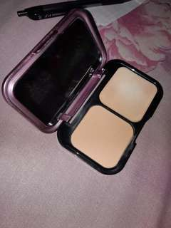 Compact Powder Maybelline
