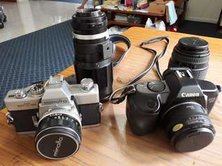 Minolta/Canon for sale