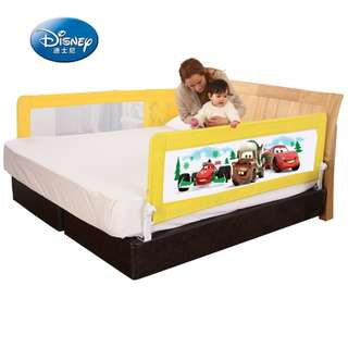 Disney Bed Rail / Bed Guard (185cm by 65cm)