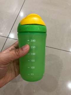 Tupperware Kids Drinking Bottle
