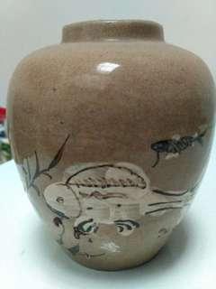Vas unik dari China