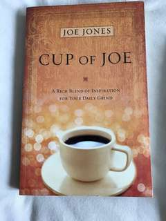 Cup of Joe by Joe Jones