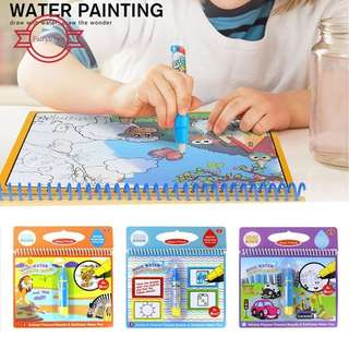 Water Painting for Kids (Per Design)