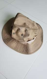 High Desert Tactical Hat