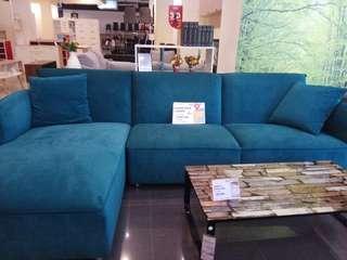 Blume sofa L Shape disc 70%