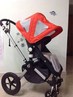 Bugaboo Cameleon (incl. accessories)