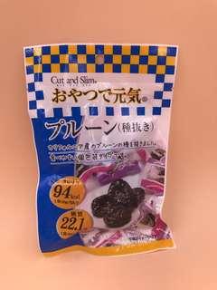 日本直送 乾果 40g