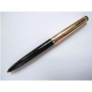 70's Montblanc MEISTERSTÜCK N° 78 Ballpoint Pen - 70年代 萬寶龍 N° 78 原子筆
