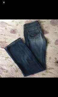 imported pants frm US 27-29