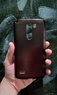 Softcase LG G3 Stylus