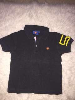 Polo Shirt superman