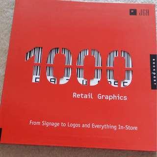 1000 retail graphics (graphic design)
