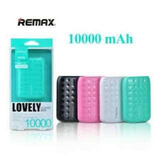 Remax PRODA 10000mAh Lovely Powerbank
