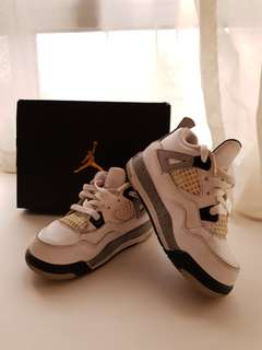 Nike Air Jordan Junior