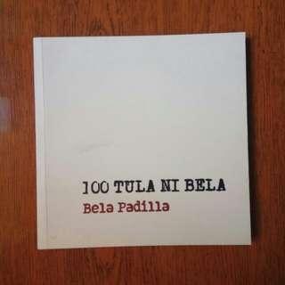 Tagalog Books - 100 Tula Ni Bela