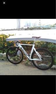 Aventon Mataro Full Bike