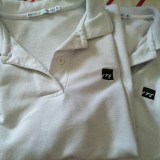 ITE polo uniform