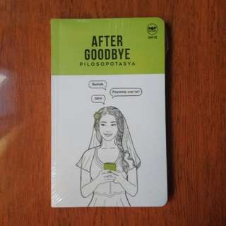 Wattpad Books - After Goodbye