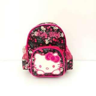 Hello Kitty Backpack ready stock