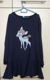 BRAND NEW Bambi Dress