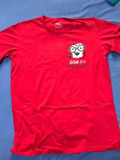 Kaos P&C OUTFITTERS NEW