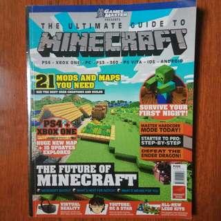 Book for Kids - Minecraft