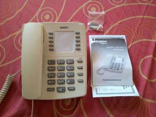 Home or Office Phone (Uniden)